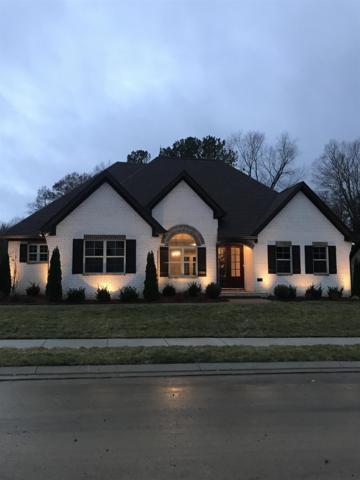 112 Sundown Circle, Gallatin, TN 37066 (MLS #1963484) :: John Jones Real Estate LLC