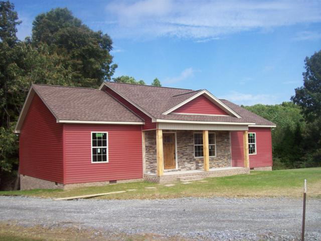 161 Brady Cole Ln, Lafayette, TN 37083 (MLS #1963750) :: Maples Realty and Auction Co.