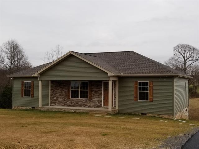 110 Brady Cole Ln, Lafayette, TN 37083 (MLS #1963763) :: Nashville's Home Hunters