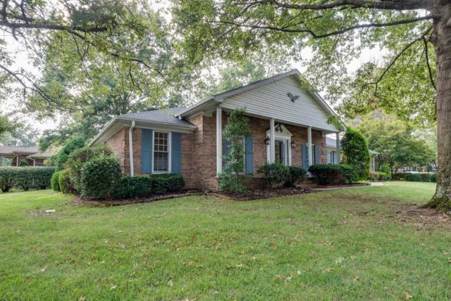 700 Spring House Cir, Brentwood, TN 37027 (MLS #1964237) :: Nashville On The Move
