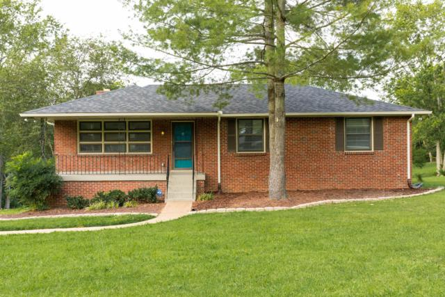 4820 Lynn Drive, Nashville, TN 37211 (MLS #1964466) :: EXIT Realty Bob Lamb & Associates