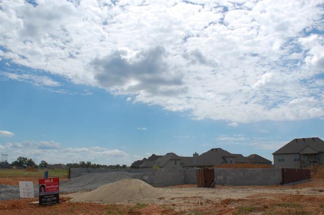 120 Wellington Fields, Clarksville, TN 37043 (MLS #1964811) :: RE/MAX Choice Properties