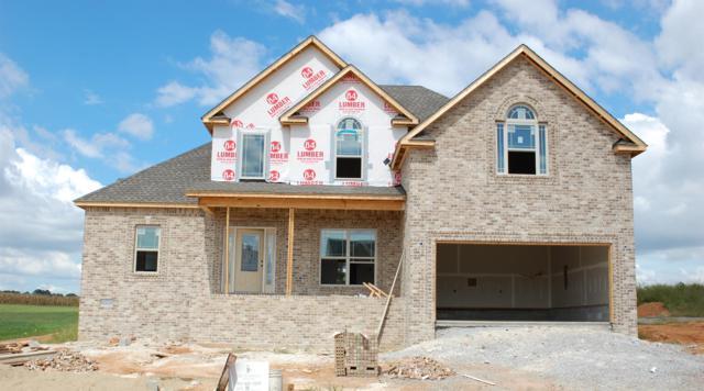 11 Wellington Fields, Clarksville, TN 37043 (MLS #1964969) :: RE/MAX Choice Properties