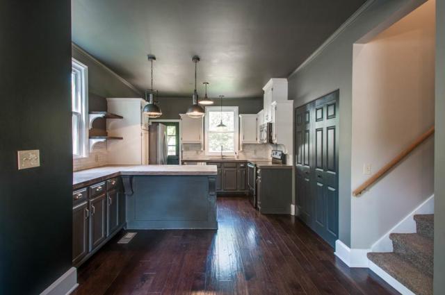1104 Overton St, Old Hickory, TN 37138 (MLS #1965088) :: EXIT Realty Bob Lamb & Associates
