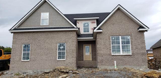 4500 Lancaster Rd(Lot 72), Smyrna, TN 37167 (MLS #1965586) :: REMAX Elite