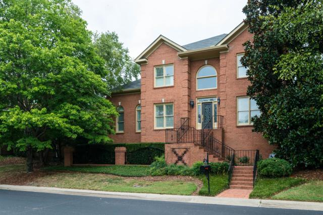 323 Whitworth Way, Nashville, TN 37205 (MLS #1966126) :: John Jones Real Estate LLC