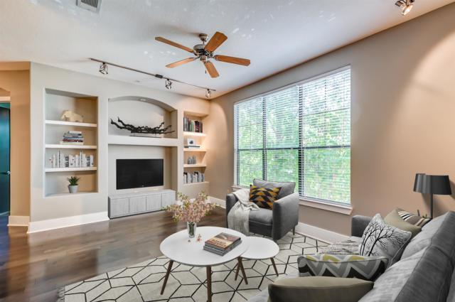 2600 Hillsboro Pike Apt 239 #239, Nashville, TN 37212 (MLS #1966259) :: The Helton Real Estate Group