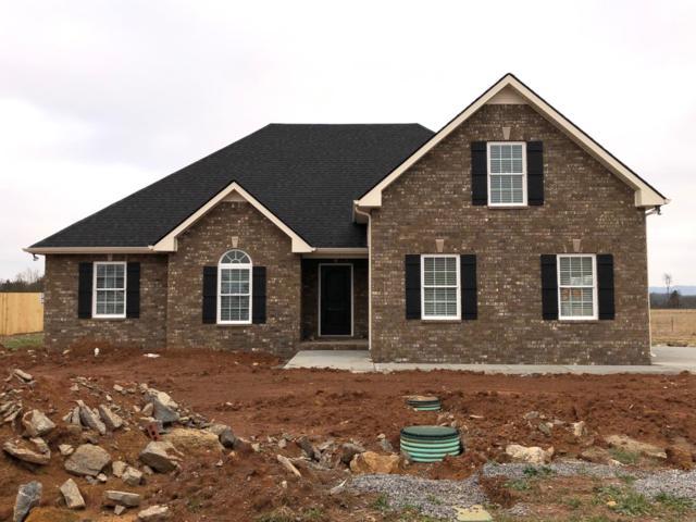 7926 Alameda Dr, Murfreesboro, TN 37127 (MLS #1966598) :: Team Wilson Real Estate Partners