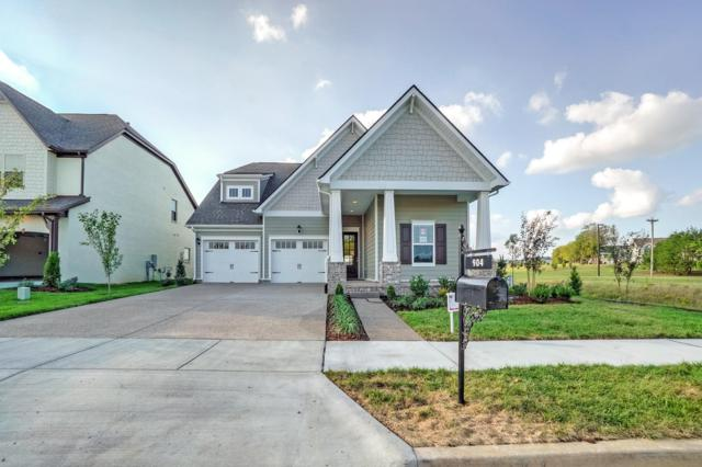 904 Scouting Drive, Franklin, TN 37064 (MLS #1966860) :: Nashville On The Move