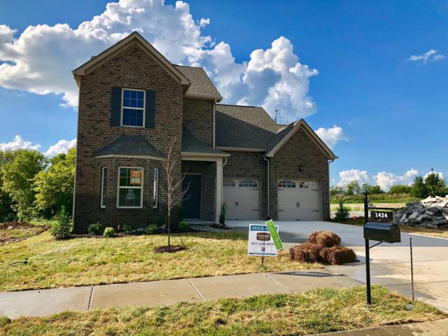 1424 Bluestone Dr. (Pn38), Gallatin, TN 37066 (MLS #1966918) :: DeSelms Real Estate