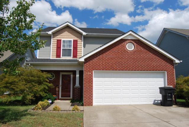 1504 Beaconcrest Cir, Murfreesboro, TN 37128 (MLS #1967579) :: Nashville On The Move
