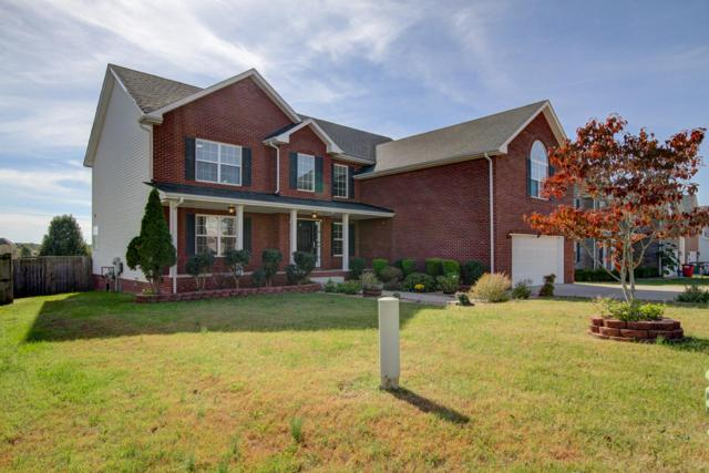 1188 Stillwood Dr, Clarksville, TN 37042 (MLS #1967853) :: DeSelms Real Estate