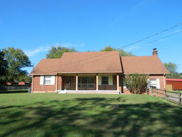 902 Saunders Ave, Madison, TN 37115 (MLS #1968307) :: Nashville on the Move