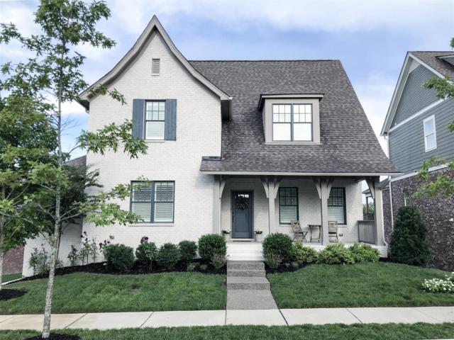 642 Finnhorse Ln, Franklin, TN 37064 (MLS #1968450) :: Armstrong Real Estate