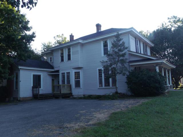1040 W Commerce St, Lewisburg, TN 37091 (MLS #1968600) :: John Jones Real Estate LLC