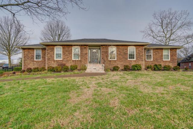 104 Justin Ct, Goodlettsville, TN 37072 (MLS #1968746) :: Nashville on the Move