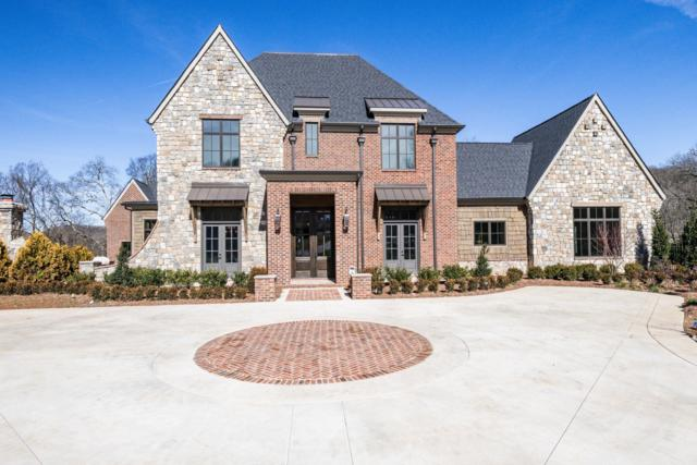 1200 Round Grove Ct, Brentwood, TN 37027 (MLS #1968865) :: Exit Realty Music City