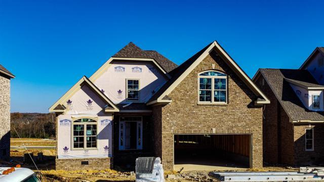 2028 Lequire Lane Lot 267, Spring Hill, TN 37174 (MLS #1969044) :: John Jones Real Estate LLC