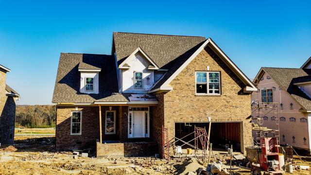 2026 Lequire Lane Lot#266, Spring Hill, TN 37174 (MLS #1969087) :: John Jones Real Estate LLC
