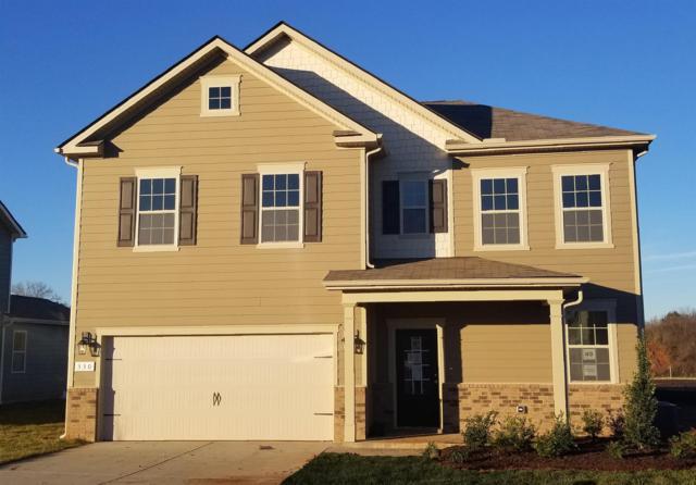 330 William Dylan Dr- Lot 49, Murfreesboro, TN 37129 (MLS #1969159) :: Team Wilson Real Estate Partners