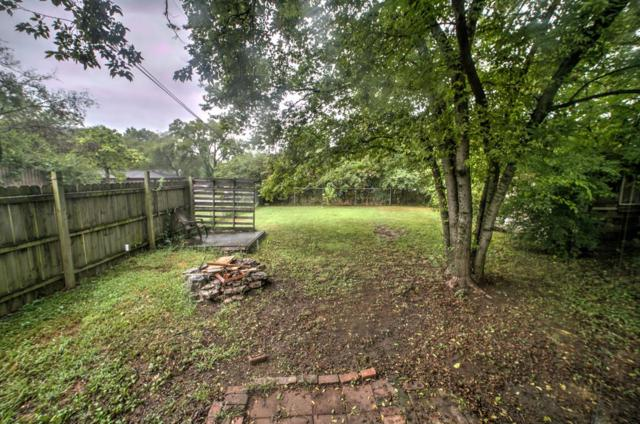 713 32Nd Ave N, Nashville, TN 37209 (MLS #1969612) :: The Kelton Group