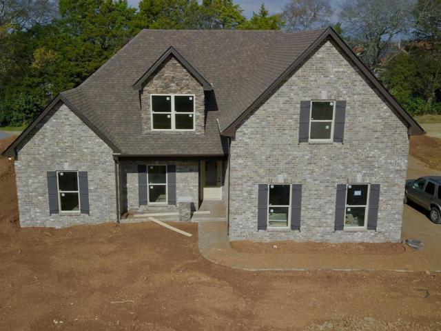 1220 Piper Glen Road, Smyrna, TN 37167 (MLS #1969640) :: John Jones Real Estate LLC