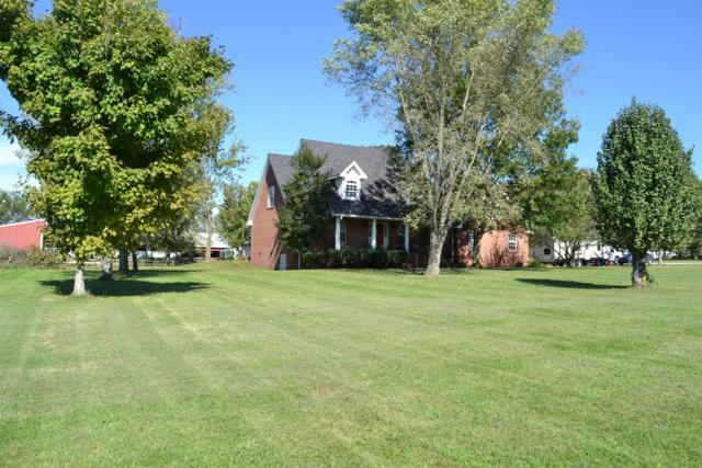 1769 Hartsville Pike, Gallatin, TN 37066 (MLS #1969880) :: REMAX Elite