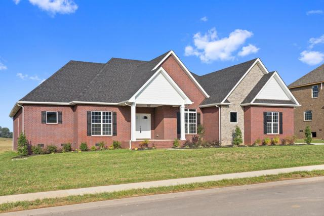 39 Hartley Hills, Clarksville, TN 37043 (MLS #1969907) :: John Jones Real Estate LLC