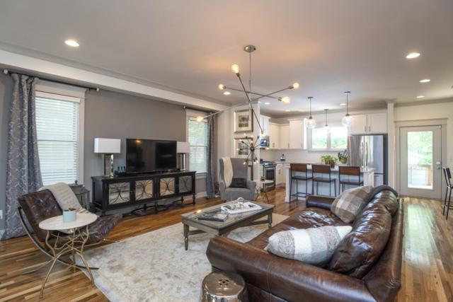 919 Joseph Ave, Nashville, TN 37207 (MLS #1970104) :: Ashley Claire Real Estate - Benchmark Realty