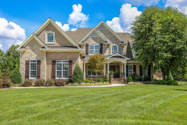 350 Heritage Cir, Manchester, TN 37355 (MLS #1970377) :: REMAX Elite