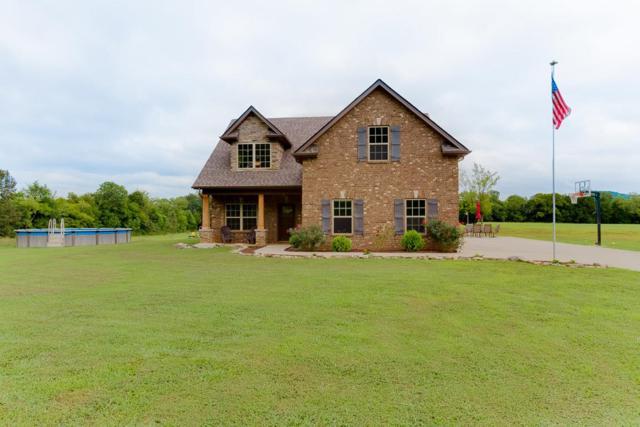 11613 Highway 99, Rockvale, TN 37153 (MLS #1970508) :: John Jones Real Estate LLC