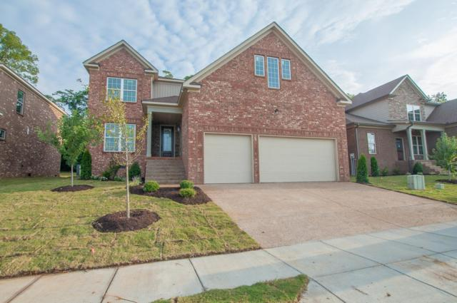 7117 Silverwood Trail, Hermitage, TN 37076 (MLS #1970754) :: Nashville on the Move