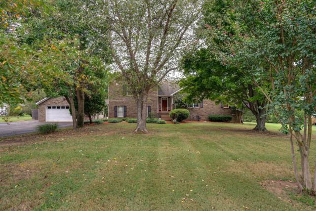 124 Oak Valley Dr, Spring Hill, TN 37174 (MLS #1970780) :: REMAX Elite