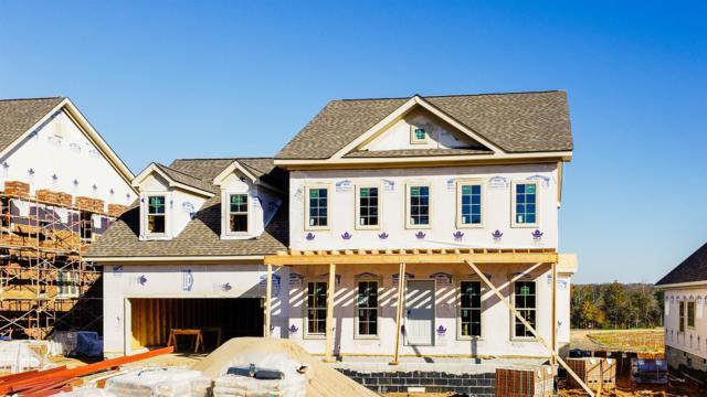 2024 Lequire Lane Lot# 265, Spring Hill, TN 37174 (MLS #1971043) :: John Jones Real Estate LLC