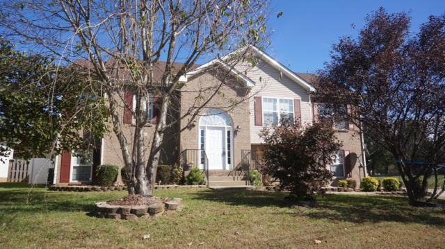3536 Clearwater Dr, Clarksville, TN 37042 (MLS #1971112) :: Nashville on the Move