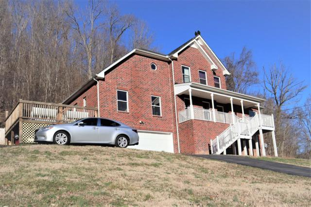 2360 Claylick Rd, Whites Creek, TN 37189 (MLS #1971133) :: Nashville on the Move