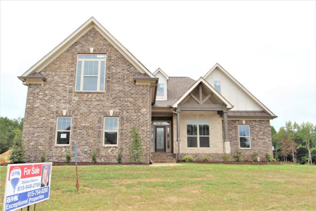 306 Fawns Pass #30, Lebanon, TN 37087 (MLS #1971937) :: Team Wilson Real Estate Partners