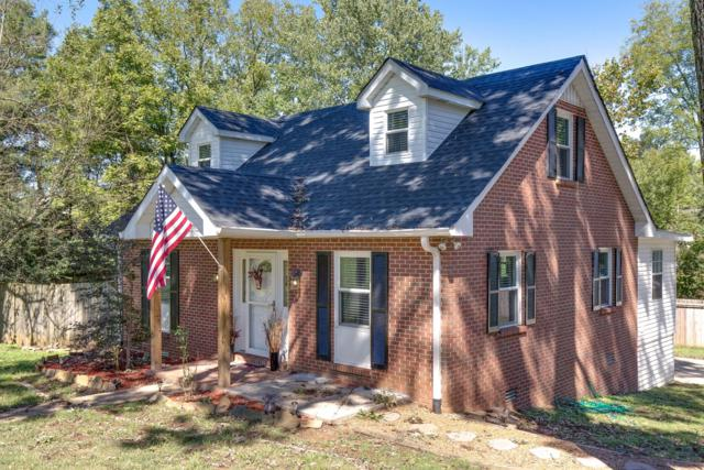 109 Staggs Ct, Portland, TN 37148 (MLS #1973233) :: Nashville on the Move