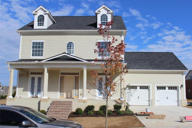 5013 Farmhouse Drive 98, Franklin, TN 37064 (MLS #1973458) :: RE/MAX Homes And Estates