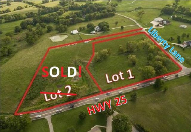 1003 Liberty Ln, Gallatin, TN 37066 (MLS #1973464) :: John Jones Real Estate LLC