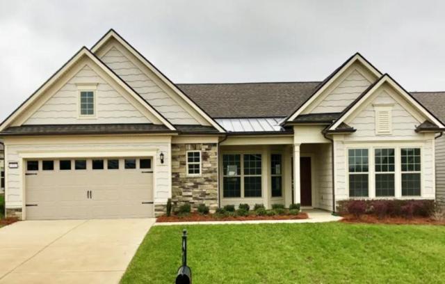 1112 Davidson Walk Lot #221, Spring Hill, TN 37174 (MLS #1973485) :: John Jones Real Estate LLC