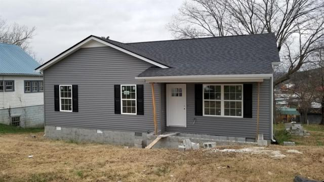118 Summitt Street, Woodbury, TN 37190 (MLS #1974247) :: REMAX Elite