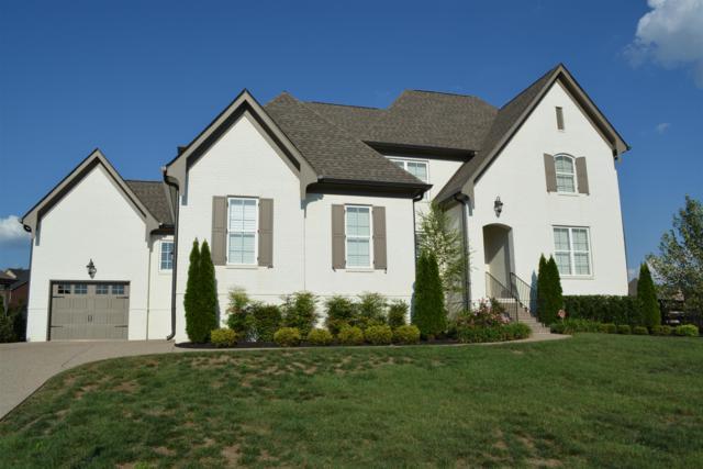 343 Crescent Moon Cir, Nolensville, TN 37135 (MLS #1974529) :: John Jones Real Estate LLC