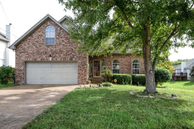 4105 October Woods Dr, Antioch, TN 37013 (MLS #RTC1974605) :: Team Wilson Real Estate Partners