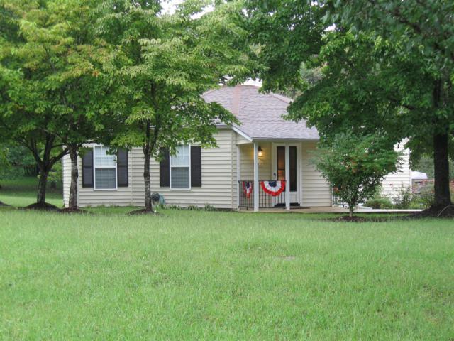 512 Cline Ridge Rd, Winchester, TN 37398 (MLS #1974854) :: John Jones Real Estate LLC