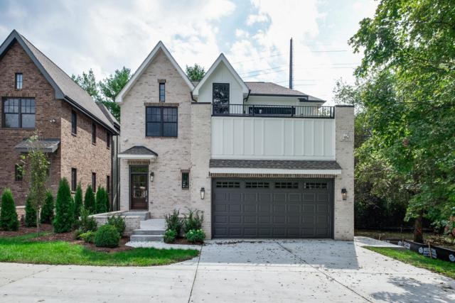 939 B Gale Ln, Nashville, TN 37204 (MLS #1975003) :: Armstrong Real Estate