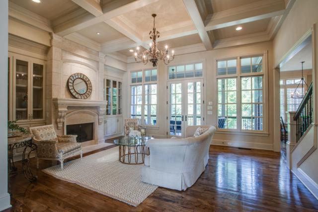 1204 Talon Way, Franklin, TN 37069 (MLS #1975133) :: John Jones Real Estate LLC
