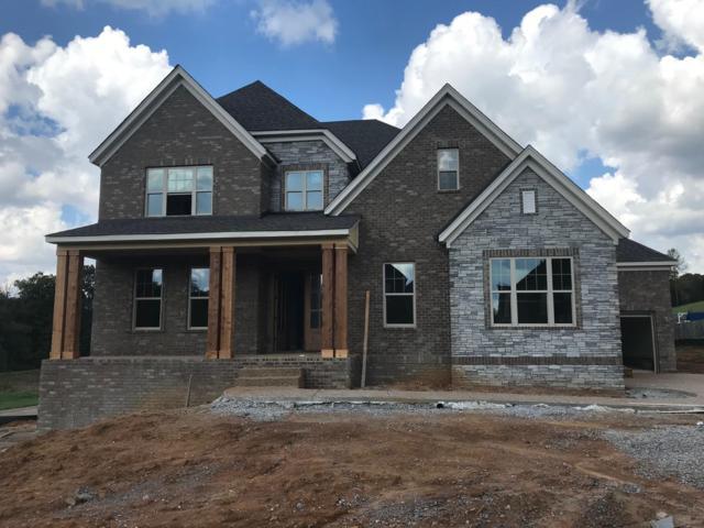 1115 Waterbridge Drive #460, Nolensville, TN 37135 (MLS #1975598) :: John Jones Real Estate LLC