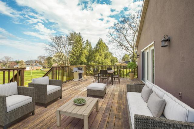 1187 Lewisburg Pike, Franklin, TN 37064 (MLS #1975668) :: John Jones Real Estate LLC