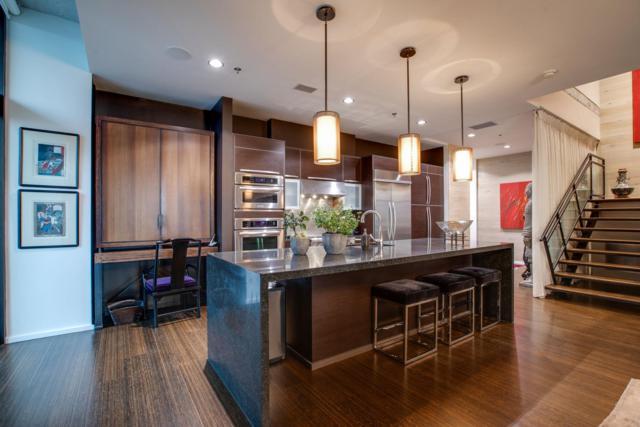700 12TH AVE S APT 1101 #1101, Nashville, TN 37203 (MLS #1975738) :: RE/MAX Homes And Estates